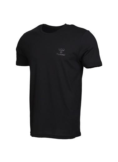 Hummel Hummel Kevins T-Shirt Siyah